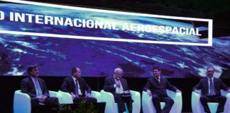 satélite de Paraguay