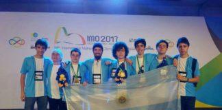 Olimpiada Internacional de Matemática
