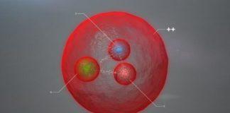 nuevo descubrimiento del LHC