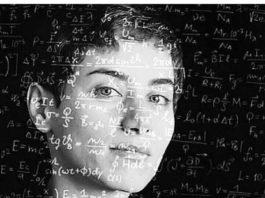 matemática mujeres