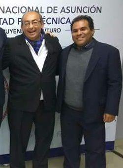 Doctorado computación paraguay