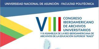 Congreso iberoamericano de archivos universitarios