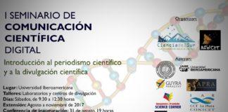 Seminario de Ciencia del Sur