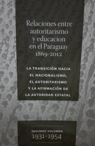 autoritarismo educacion paraguaya