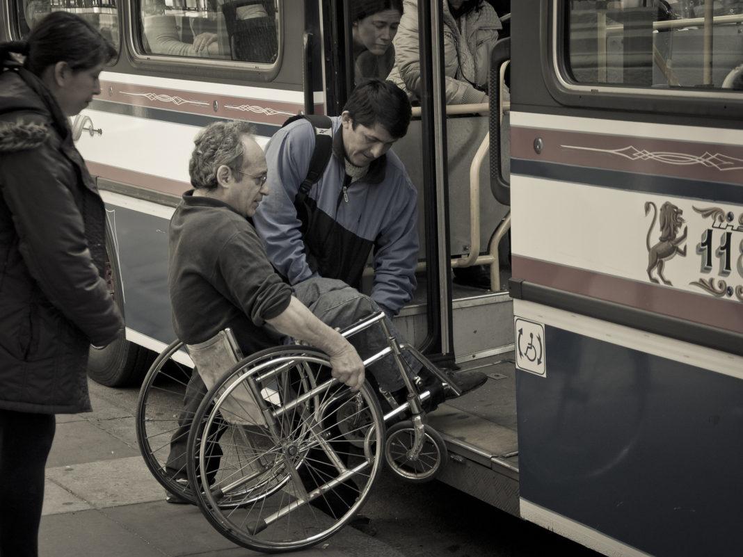 discapacidad y la palabra