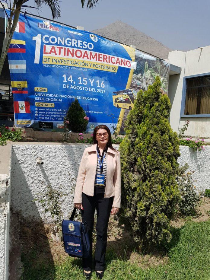 américa latina posgrados