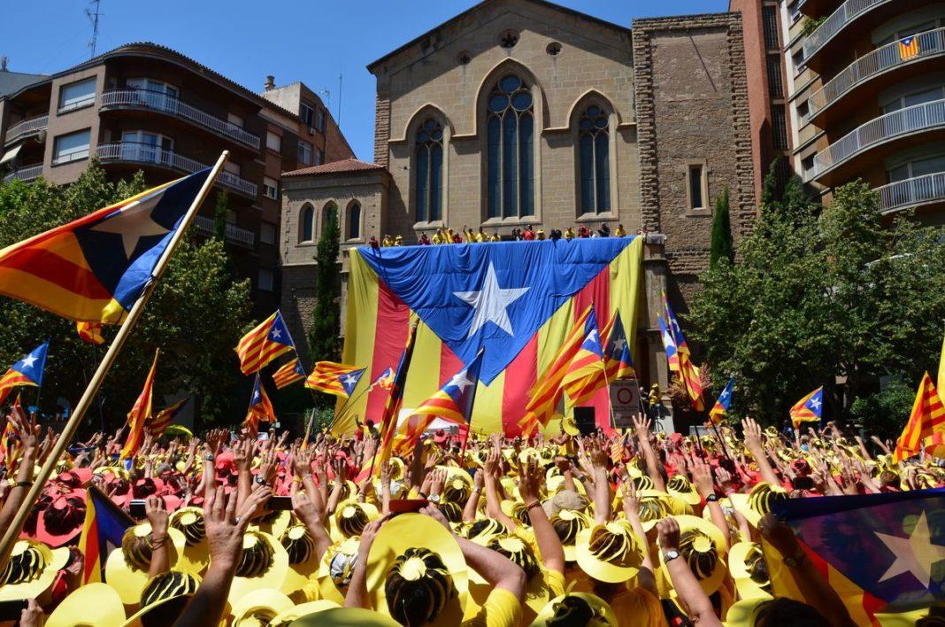 separatismo catalan