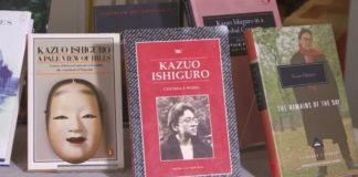 Nobel de literatura desprestigiado