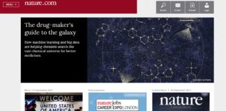 principales portales de ciencia