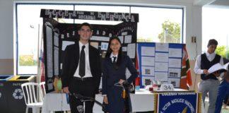 jovenes ciencia