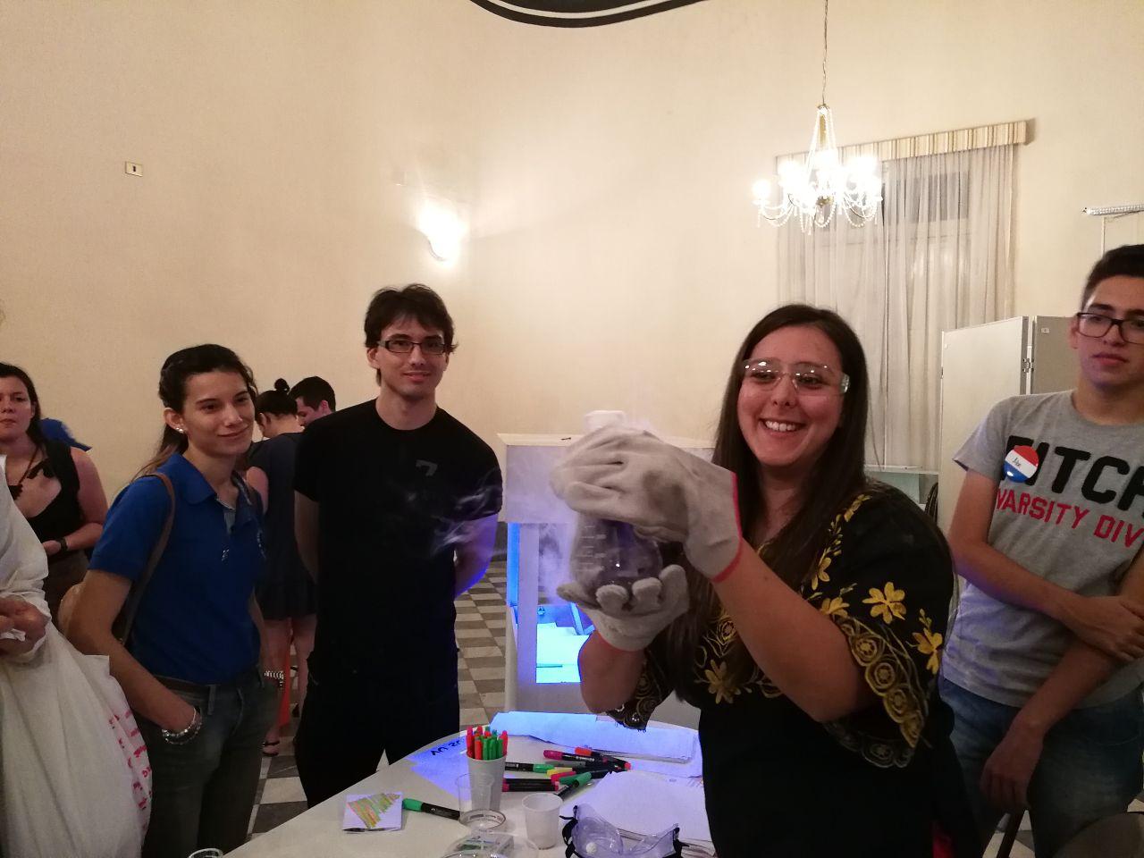 ciencia abierta paraguay