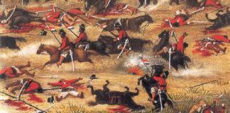 genocidio paraguayo