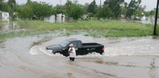 leptospirosis inundaciones