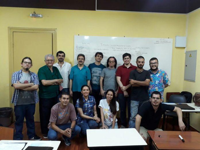 sociedad paraguaya de filosofia
