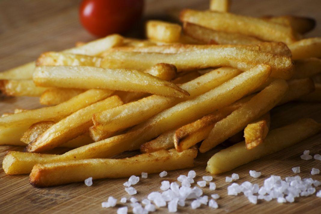 consumo diario de sal