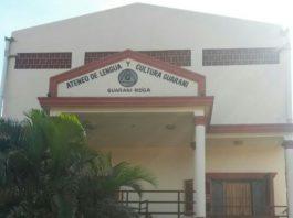 congresos de guaraní