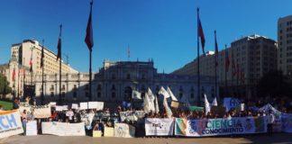 marcha por la ciencia latinoamerica