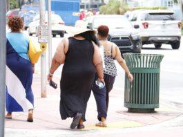 vestir obesidad