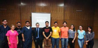 oportunidades investigacion paraguay