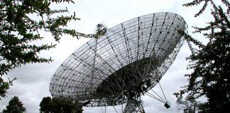 Instituto argentino de radioastronomía