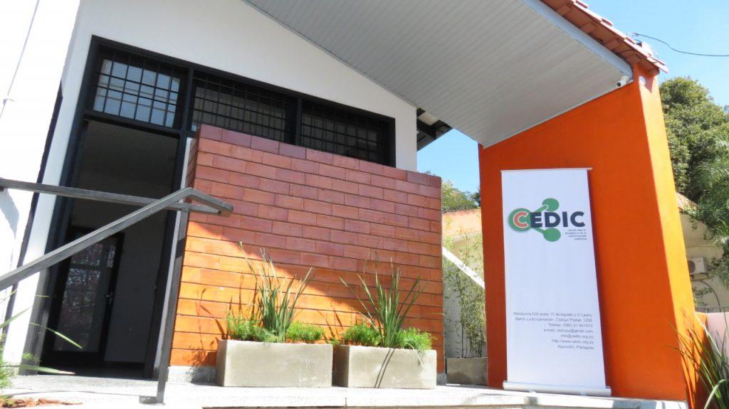 paraguay genomica cancer