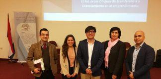 propiedad intelectual en la universidad