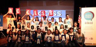 access program paraguay