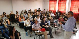 ciencia del sur segundo seminario