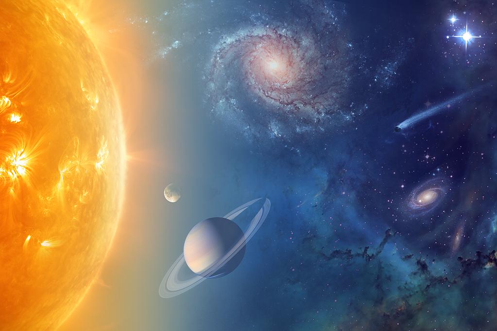 ciclo de divulgación astronómica