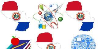 gestion ciencia paraguay