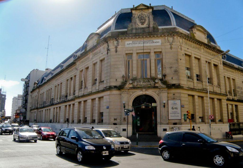 Escuela Normal del Paraná
