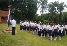 normalismo en Paraguay