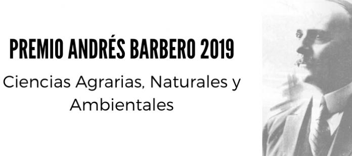 premio barbero 2019