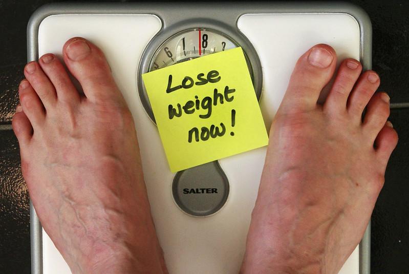 mantenimiento de peso después de la dieta cetosis
