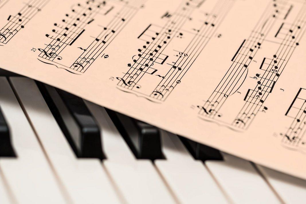qué es la música