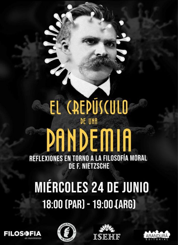 Nietzsche pandemia